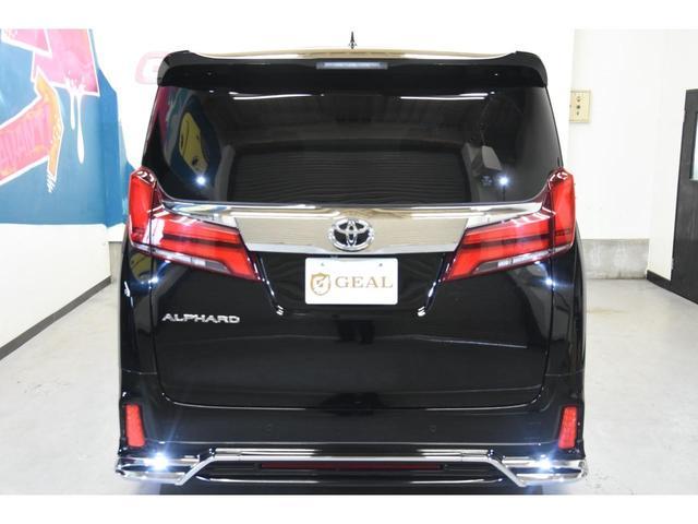 2.5S Cパッケージ WALDコンプリートカー WALD21AW RSR車高調 アルパイン11型ナビ 三眼ヘッドライトシーケンシャルウインカー エグゼクティブシート ツインムーンルーフ(34枚目)