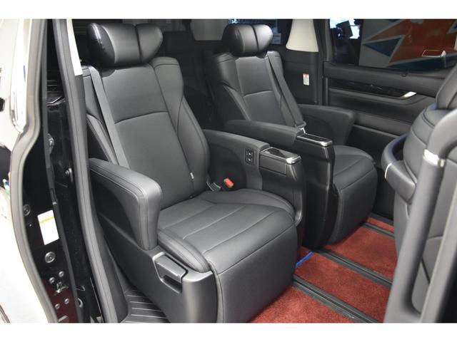 2.5S Cパッケージ WALDコンプリートカー WALD21AW RSR車高調 アルパイン11型ナビ 三眼ヘッドライトシーケンシャルウインカー エグゼクティブシート ツインムーンルーフ(47枚目)
