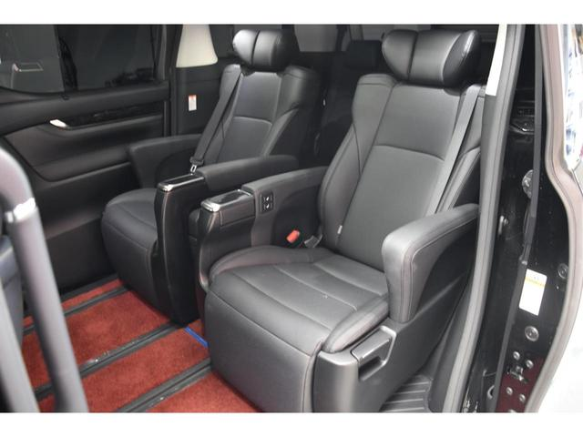 2.5S Cパッケージ WALDコンプリートカー WALD21AW RSR車高調 アルパイン11型ナビ 三眼ヘッドライトシーケンシャルウインカー エグゼクティブシート ツインムーンルーフ(51枚目)