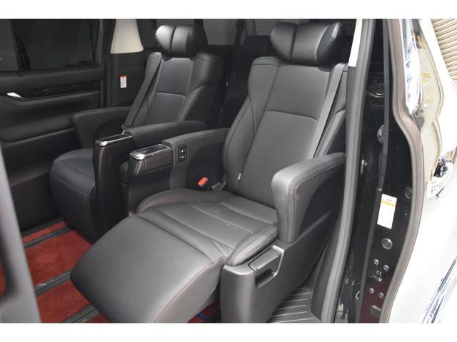 2.5S Cパッケージ WALDコンプリートカー WALD21AW RSR車高調 アルパイン11型ナビ 三眼ヘッドライトシーケンシャルウインカー エグゼクティブシート ツインムーンルーフ(53枚目)