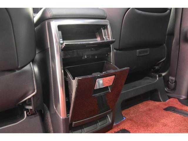 2.5S Cパッケージ WALDコンプリートカー WALD21AW RSR車高調 アルパイン11型ナビ 三眼ヘッドライトシーケンシャルウインカー エグゼクティブシート ツインムーンルーフ(55枚目)