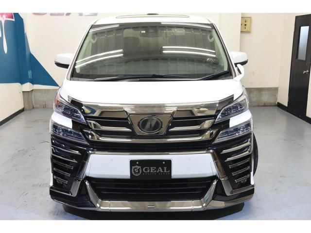 2.5Z Gエディション モデリスタコンプリートカー WORK20AW 新品BLITZ車高調 ツインムーンルーフ 両側電動スライドドア DOP10型ナビ(12枚目)