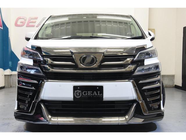 2.5Z Gエディション モデリスタコンプリートカー WORK20AW 新品BLITZ車高調 ツインムーンルーフ 両側電動スライドドア DOP10型ナビ(13枚目)