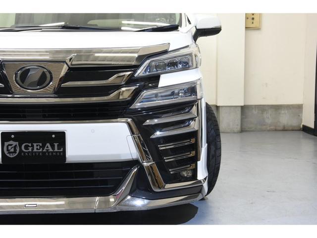 2.5Z Gエディション モデリスタコンプリートカー WORK20AW 新品BLITZ車高調 ツインムーンルーフ 両側電動スライドドア DOP10型ナビ(14枚目)