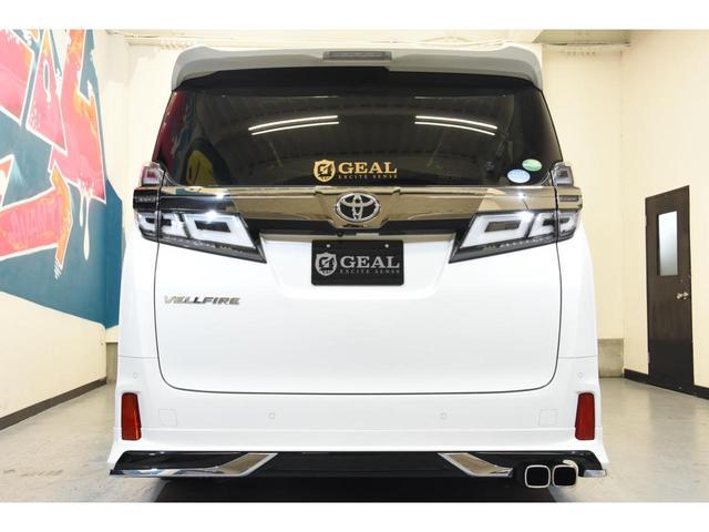 2.5Z Gエディション モデリスタコンプリートカー WORK20AW 新品BLITZ車高調 ツインムーンルーフ 両側電動スライドドア DOP10型ナビ(29枚目)