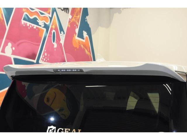 2.5Z Gエディション モデリスタコンプリートカー WORK20AW 新品BLITZ車高調 ツインムーンルーフ 両側電動スライドドア DOP10型ナビ(32枚目)