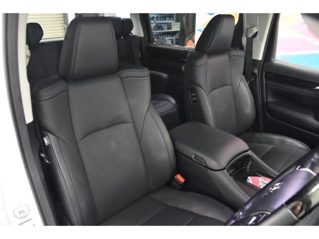 2.5Z Gエディション モデリスタコンプリートカー WORK20AW 新品BLITZ車高調 ツインムーンルーフ 両側電動スライドドア DOP10型ナビ(39枚目)