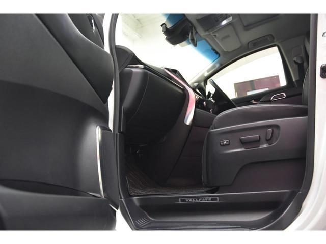 2.5Z Gエディション モデリスタコンプリートカー WORK20AW 新品BLITZ車高調 ツインムーンルーフ 両側電動スライドドア DOP10型ナビ(42枚目)