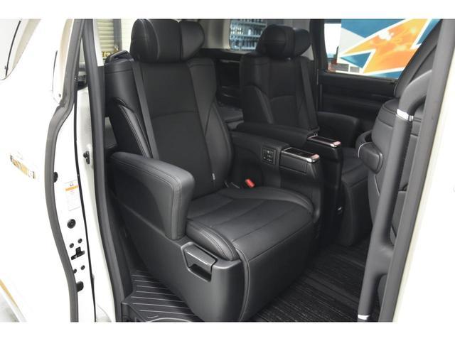 2.5Z Gエディション モデリスタコンプリートカー WORK20AW 新品BLITZ車高調 ツインムーンルーフ 両側電動スライドドア DOP10型ナビ(43枚目)