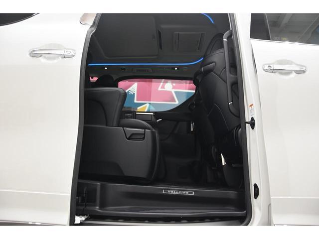 2.5Z Gエディション モデリスタコンプリートカー WORK20AW 新品BLITZ車高調 ツインムーンルーフ 両側電動スライドドア DOP10型ナビ(44枚目)