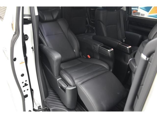 2.5Z Gエディション モデリスタコンプリートカー WORK20AW 新品BLITZ車高調 ツインムーンルーフ 両側電動スライドドア DOP10型ナビ(45枚目)