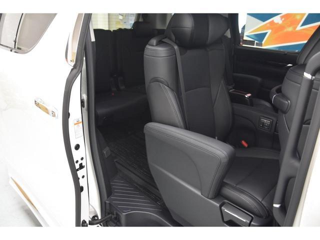 2.5Z Gエディション モデリスタコンプリートカー WORK20AW 新品BLITZ車高調 ツインムーンルーフ 両側電動スライドドア DOP10型ナビ(46枚目)