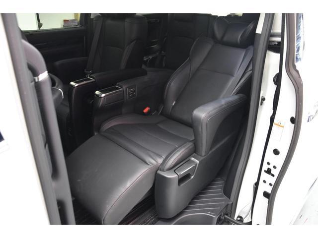 2.5Z Gエディション モデリスタコンプリートカー WORK20AW 新品BLITZ車高調 ツインムーンルーフ 両側電動スライドドア DOP10型ナビ(49枚目)