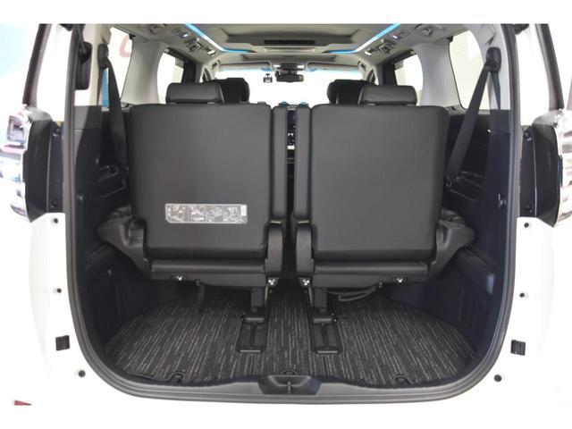 2.5Z Gエディション モデリスタコンプリートカー WORK20AW 新品BLITZ車高調 ツインムーンルーフ 両側電動スライドドア DOP10型ナビ(52枚目)