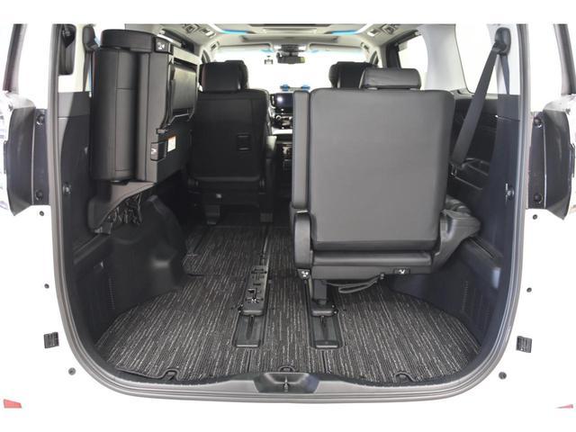 2.5Z Gエディション モデリスタコンプリートカー WORK20AW 新品BLITZ車高調 ツインムーンルーフ 両側電動スライドドア DOP10型ナビ(53枚目)