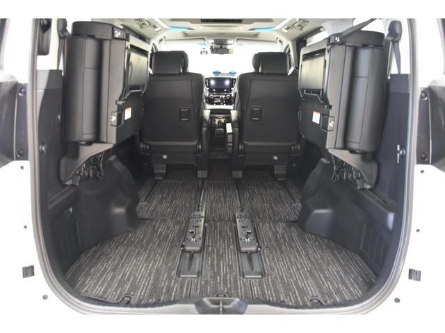 2.5Z Gエディション モデリスタコンプリートカー WORK20AW 新品BLITZ車高調 ツインムーンルーフ 両側電動スライドドア DOP10型ナビ(55枚目)