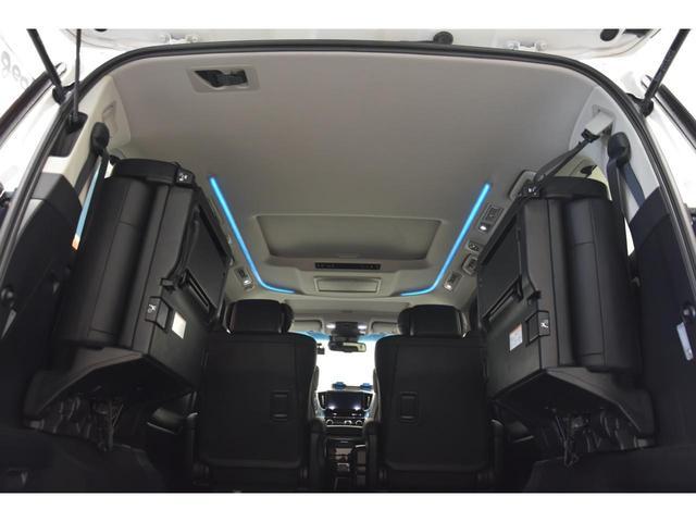 2.5Z Gエディション モデリスタコンプリートカー WORK20AW 新品BLITZ車高調 ツインムーンルーフ 両側電動スライドドア DOP10型ナビ(56枚目)