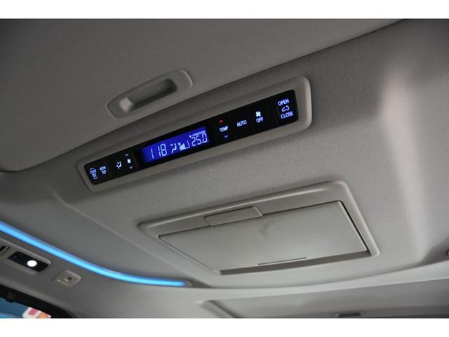 2.5Z Gエディション モデリスタコンプリートカー WORK20AW 新品BLITZ車高調 ツインムーンルーフ 両側電動スライドドア DOP10型ナビ(58枚目)