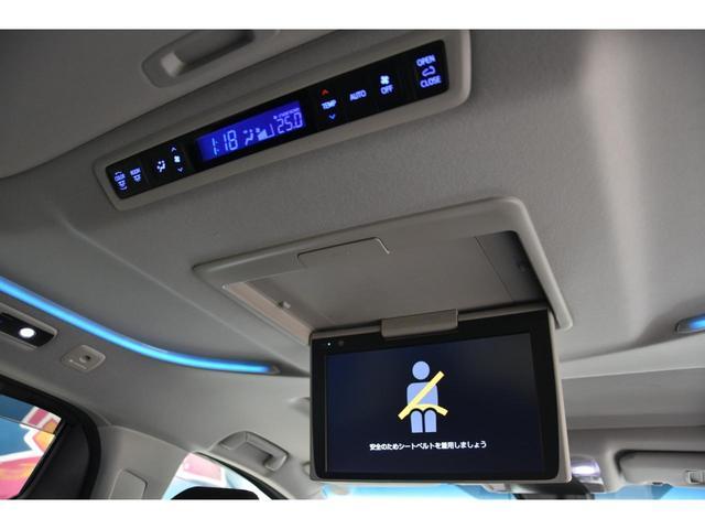 2.5Z Gエディション モデリスタコンプリートカー WORK20AW 新品BLITZ車高調 ツインムーンルーフ 両側電動スライドドア DOP10型ナビ(59枚目)