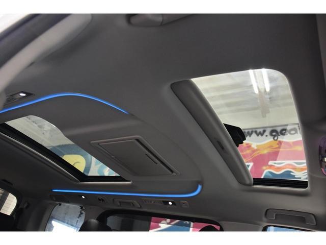 2.5Z Gエディション モデリスタコンプリートカー WORK20AW 新品BLITZ車高調 ツインムーンルーフ 両側電動スライドドア DOP10型ナビ(60枚目)