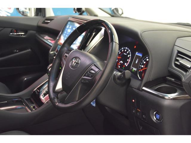 2.5Z Gエディション モデリスタコンプリートカー WORK20AW 新品BLITZ車高調 ツインムーンルーフ 両側電動スライドドア DOP10型ナビ(69枚目)