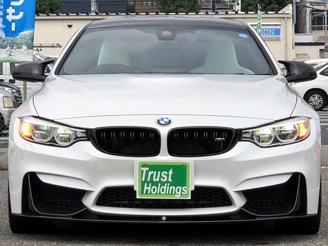 「BMW」「BMW M4」「クーペ」「大阪府」の中古車5