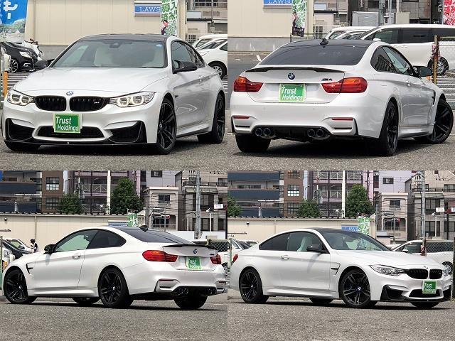 「BMW」「BMW M4」「クーペ」「大阪府」の中古車9