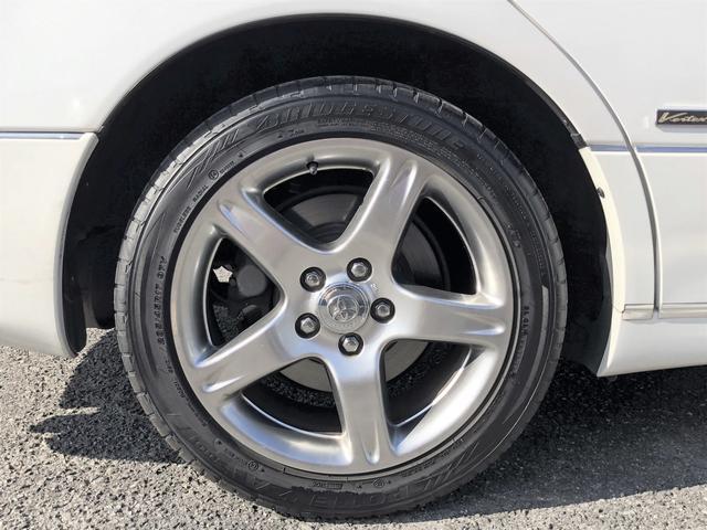 V300 生誕10周年記念特別仕様車 /黒革/ナビ/JBL(13枚目)
