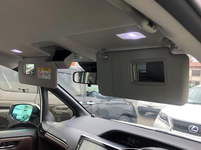 「トヨタ」「エスクァイア」「ミニバン・ワンボックス」「大阪府」の中古車50