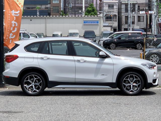 「BMW」「X1」「SUV・クロカン」「大阪府」の中古車5