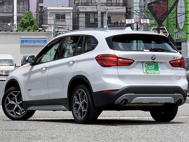 「BMW」「X1」「SUV・クロカン」「大阪府」の中古車6