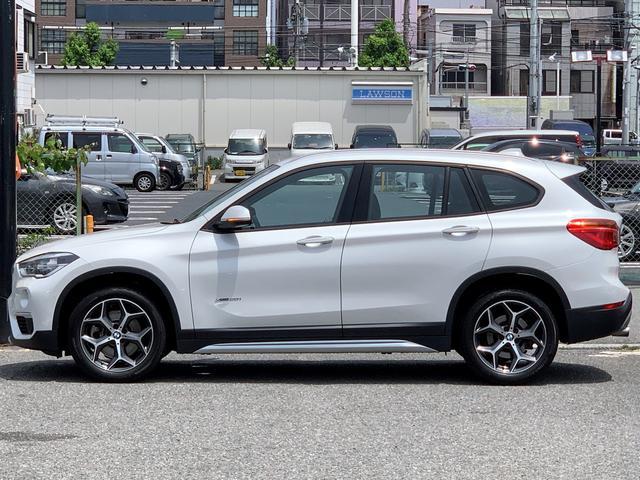 「BMW」「X1」「SUV・クロカン」「大阪府」の中古車7
