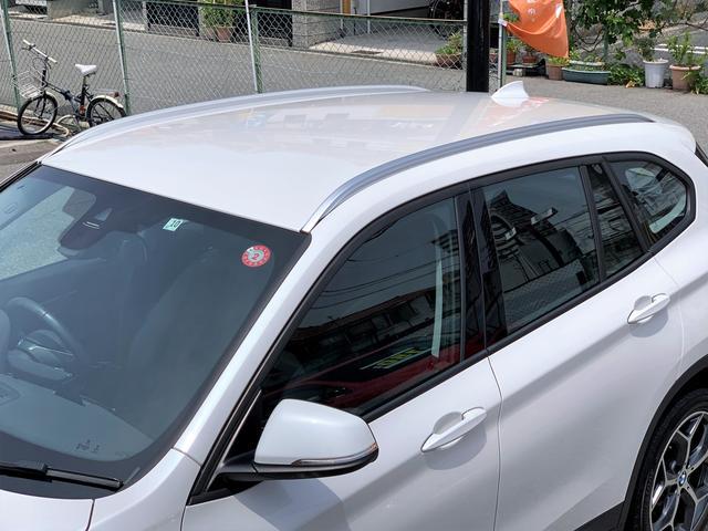 「BMW」「X1」「SUV・クロカン」「大阪府」の中古車9
