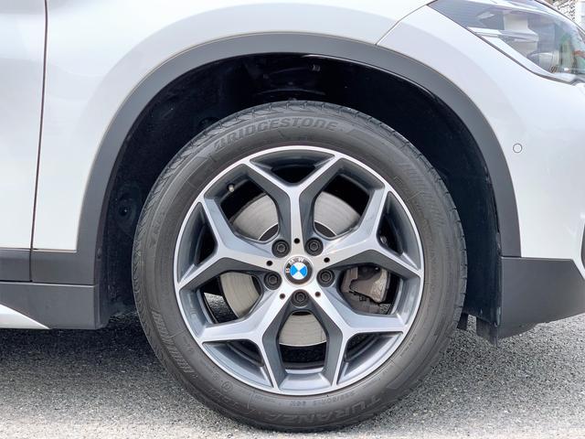 「BMW」「X1」「SUV・クロカン」「大阪府」の中古車25