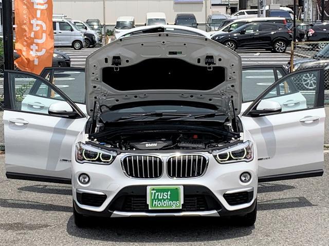 「BMW」「X1」「SUV・クロカン」「大阪府」の中古車27