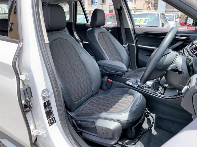 「BMW」「X1」「SUV・クロカン」「大阪府」の中古車41