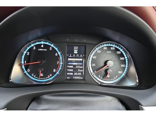 プレミアム ワンオーナー・モデリスタエアロ・フルセグ9インチナビ・リアフリップダウンモニター・純正18AW・パワーバックドア・ドラレコ・LEDヘッドライト・セーフティセンス・ETC(24枚目)
