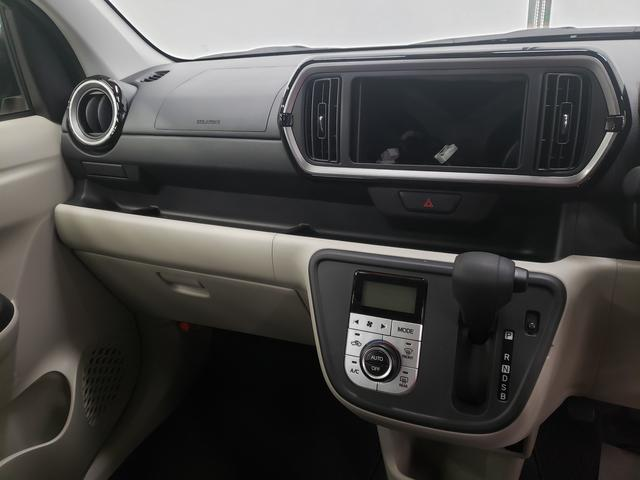 X Lパッケージ SA3 4WD ワンオーナー(9枚目)