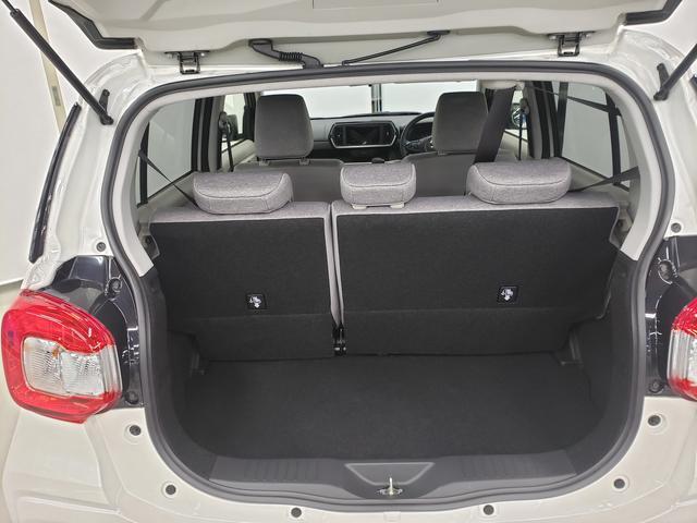 X Lパッケージ SA3 4WD ワンオーナー(20枚目)