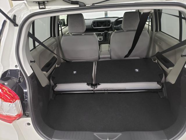 X Lパッケージ SA3 4WD ワンオーナー(21枚目)