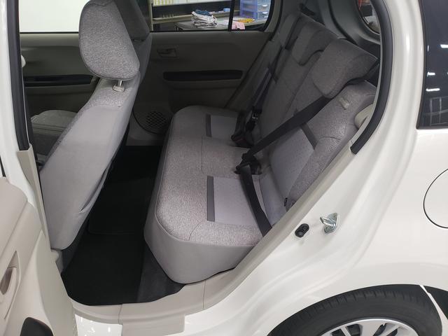 X Lパッケージ SA3 4WD ワンオーナー(22枚目)