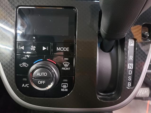 カスタム Xリミテッド SA3 ナビ・ドライブレコーダー付(13枚目)