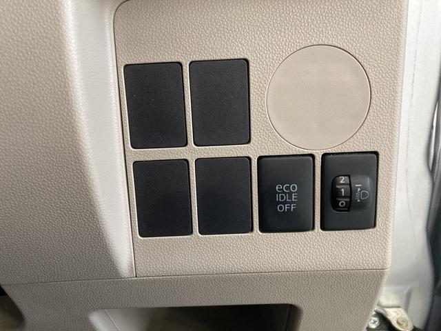 スローパーLリアシート付 福祉車両 車いす移動仕様車 電動ウインチ(16枚目)
