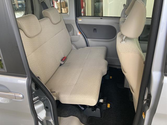 スローパーLリアシート付 福祉車両 車いす移動仕様車 電動ウインチ(19枚目)