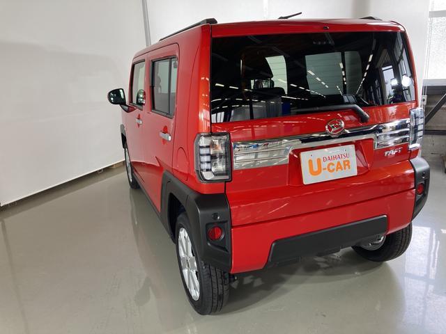 G 4WD ナビ ドライブレコーダー付(7枚目)