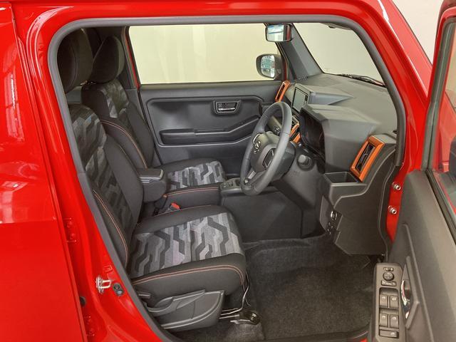 G 4WD ナビ ドライブレコーダー付(11枚目)