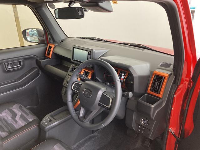 G 4WD ナビ ドライブレコーダー付(13枚目)