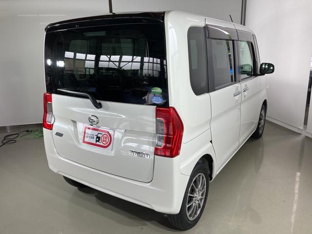 Xターボ スマートセレクションSA 4WD 純正ナビ 左側電動スライドドア(5枚目)