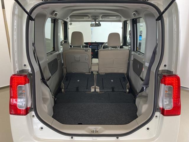 Xターボ スマートセレクションSA 4WD 純正ナビ 左側電動スライドドア(26枚目)