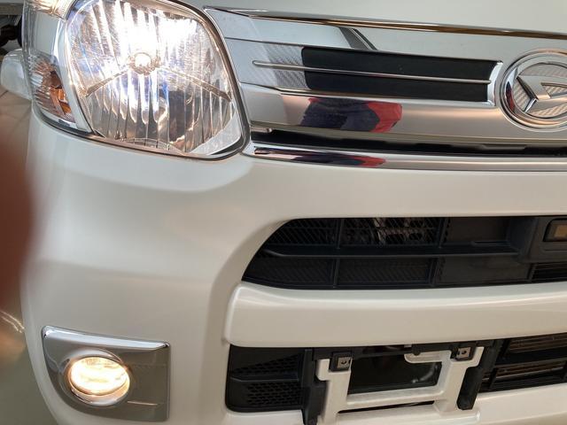 Xターボ スマートセレクションSA 4WD 純正ナビ 左側電動スライドドア(31枚目)